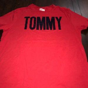 Tommy Hilfiger Mens T-Shirt